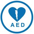 Waar vindt u een AED?